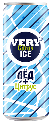 VERY Citrus ICE