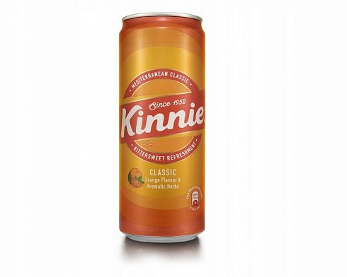 Kinnie 330ml